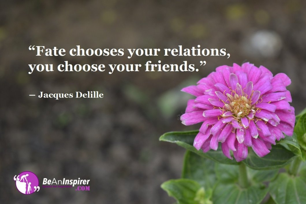 Fate-chooses-your-relations-you-choose-your-friends-Jacques-Delille-Top-100-Friendship-Quotes-Be-An-Inspirer