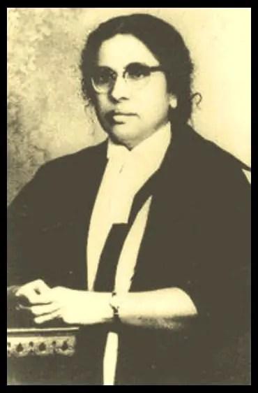 Anna-Chandy-The-First-Indian-Female-High-Court-Judge-First-Indian-Be-An-Inspirer