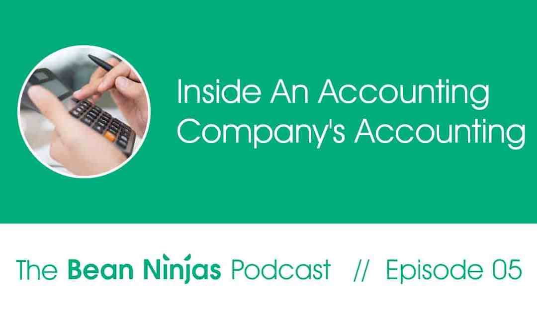 5. Accounting in a Bookkeeping Company – What Really Happens?