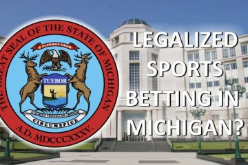 Legalized Sports Betting in Michigan