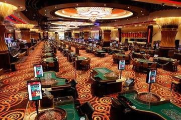 The Philippines Expects Record Gambling Revenue in 2019