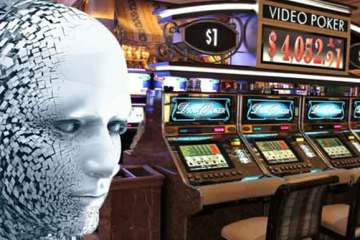 How Gambling can Benefit from AI