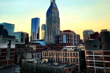 Tennessee Sports Betting Market Shows a Rise in 2nd Month