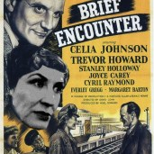 Brief Encounter collage