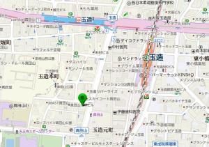 角田商店マップ