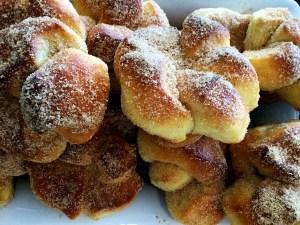 sugar rolls