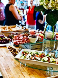 Event Spread