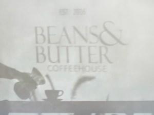 Beans & Butter Reflection
