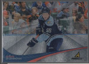 2011-12 Pinnacle Rink Collection #155 Ed Jovanovski
