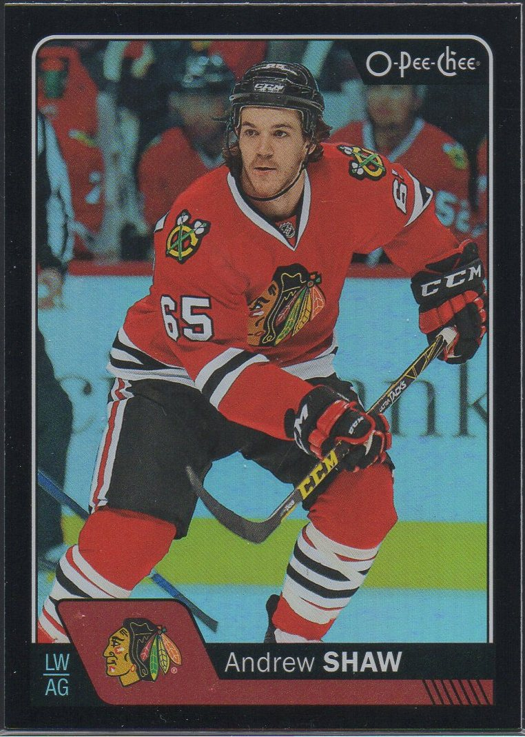 Andrew Shaw Addition - and Why I Heart this eBay Seller
