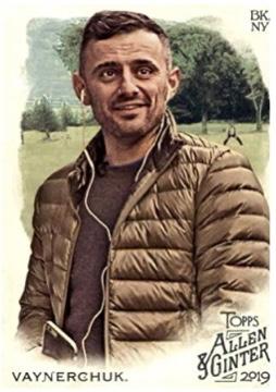 Gary Vaynerchuk vintage