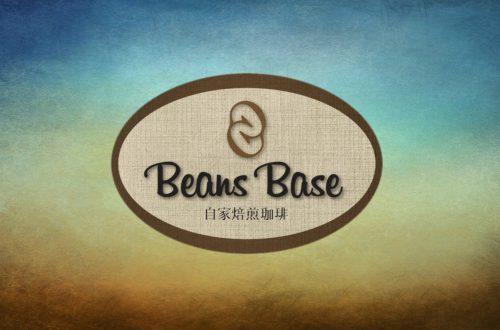 BeansBasロゴ背景