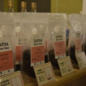 コーヒー商品