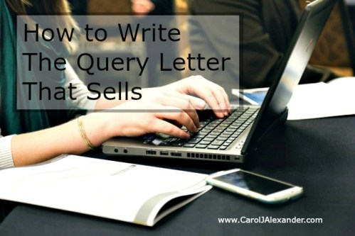 How to Write a Query Letter that Sells | Be a Pro Writer