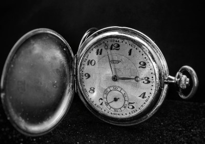 The Time Management Myth–Busted