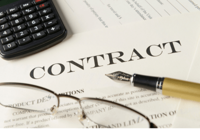 Does a Freelance Writer Need a Contract?