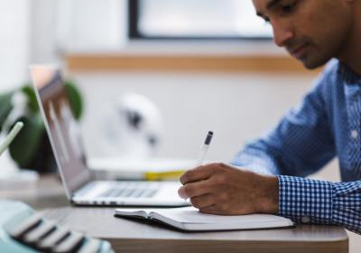 6 Practical Ways to Get More Writing Done