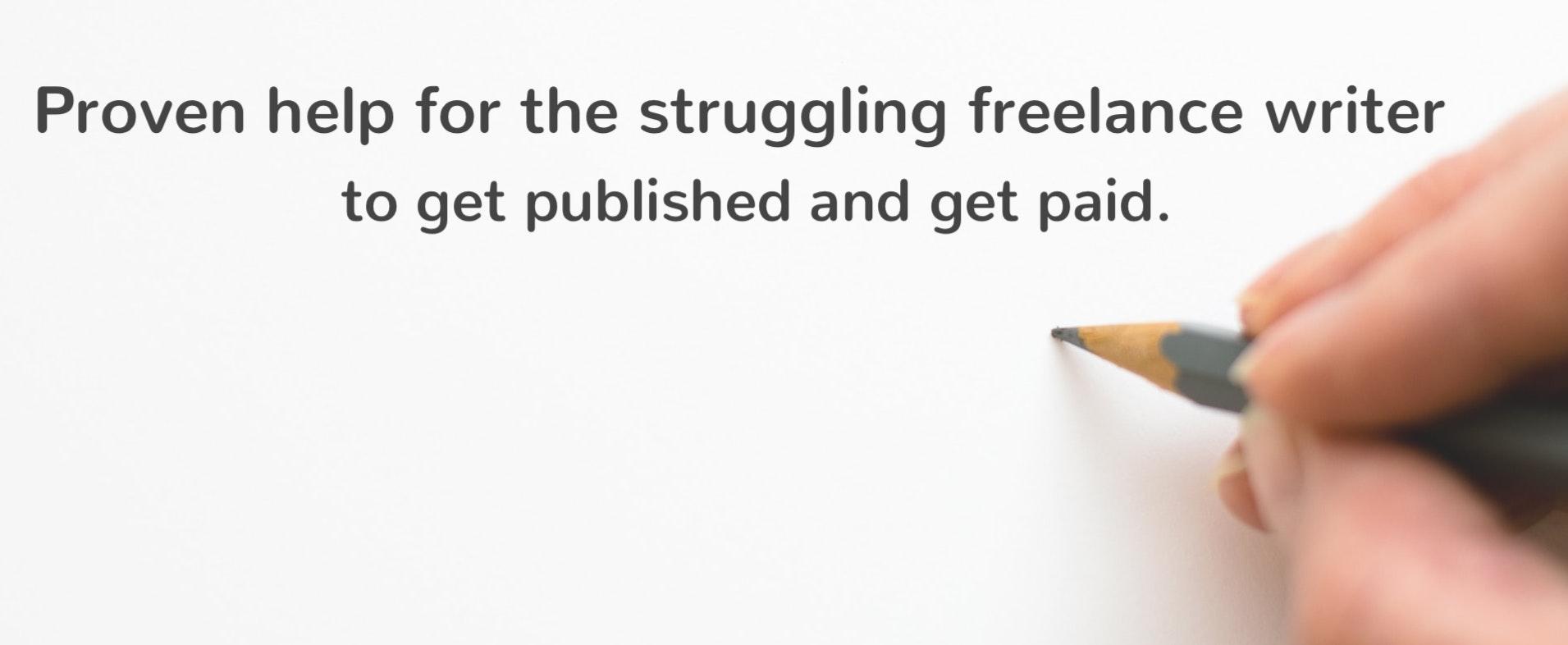 Be a Pro Writer