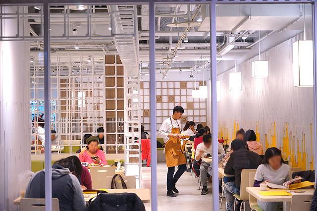 品田牧場東海店新開幕就在j-mall商場內!現在還有多款新菜色約訪
