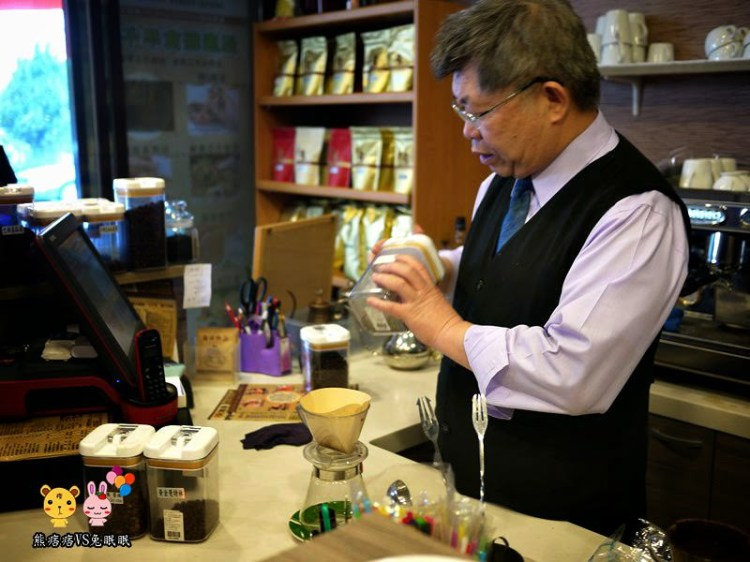 【台中咖啡】D3吧台工作坊邀約