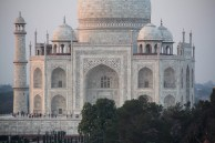 You could go to Bangladesh, in 2008 a Bangladeshi filmmaker spent $58 million to build a replica....
