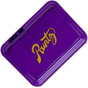 Glow Tray x Runtz (Purple)