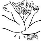 High Elbow, Bro!