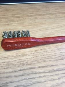 Murdock brush