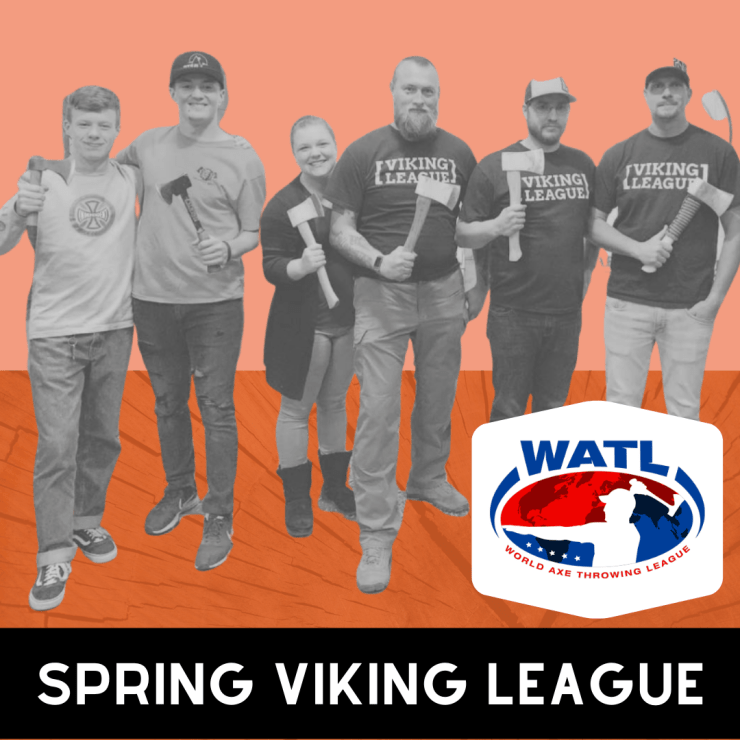 Spring WATL Viking League