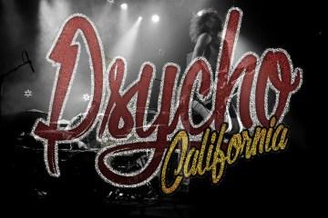 Psycho California 2015 Festival