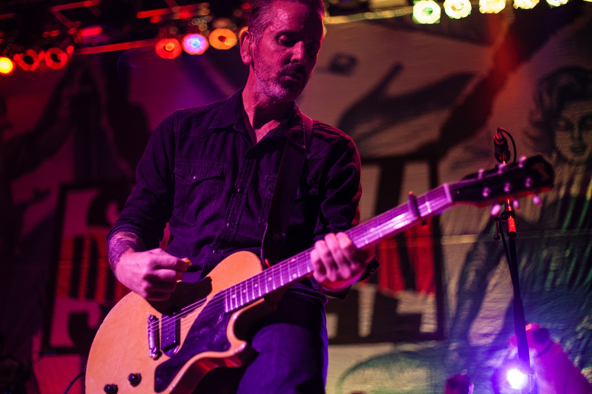 Live at House Of Blues, Houston, TX - August 1, 2015