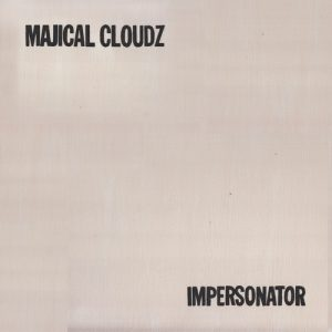 Majical Buttz - Impersonator