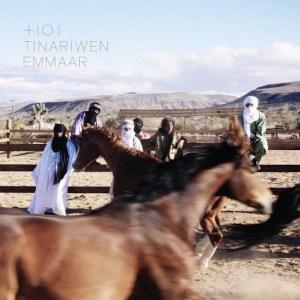 Tinariwen Emmaar Album Art
