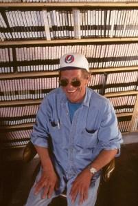 Dick Latvala