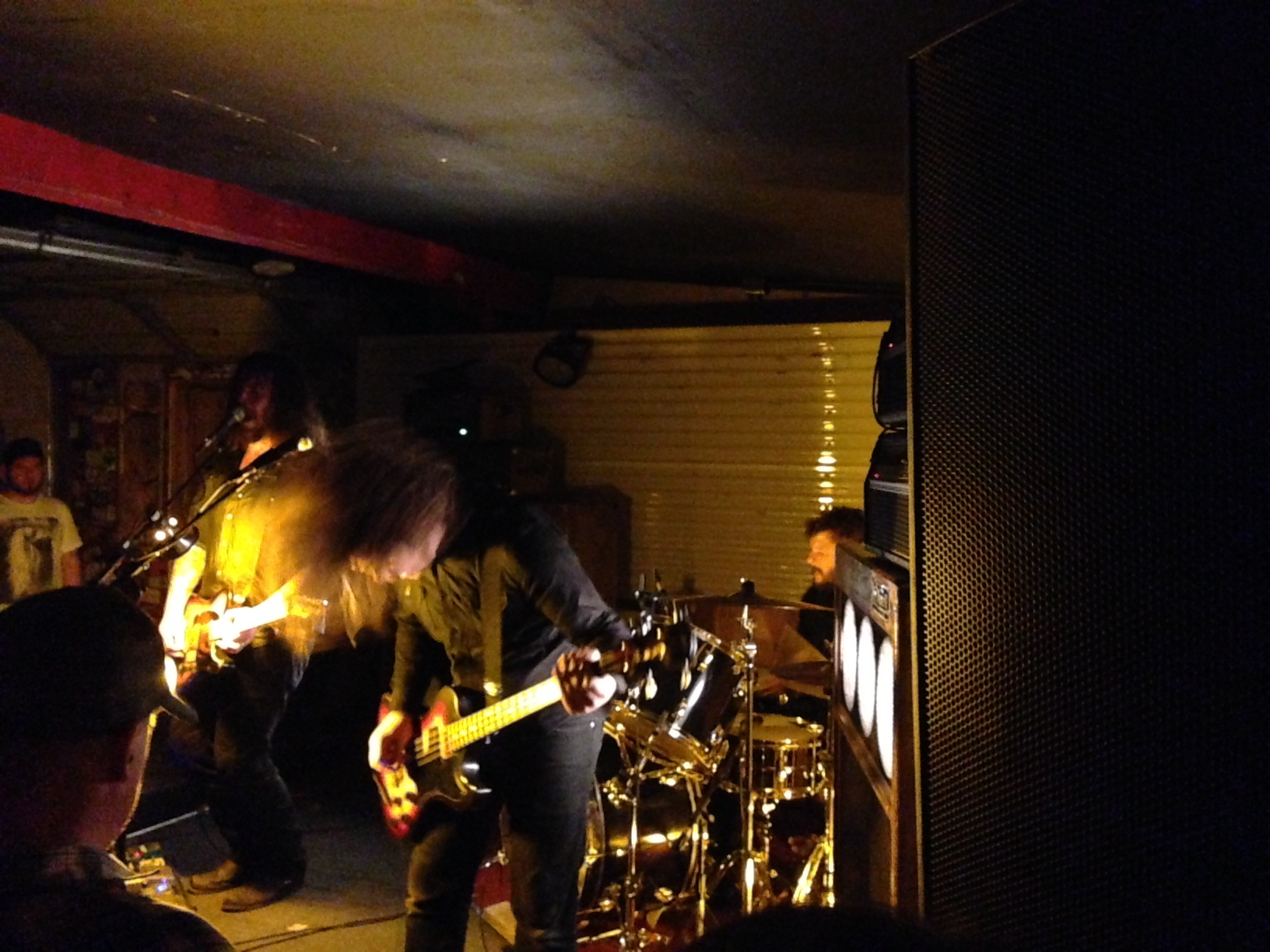 Young Widows @ Kilby Court, Salt Lake City, UT June 21st 2014 ...