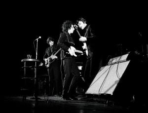 Bob Dylan and The Band  Royal Albert Hall