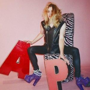 Ariel Pink is Crazy pom pom