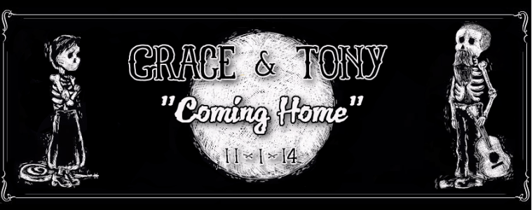 Grace & Tony Coming Home Concert