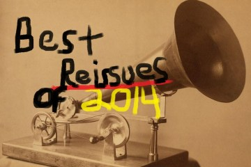 Best New Old Music of 2014