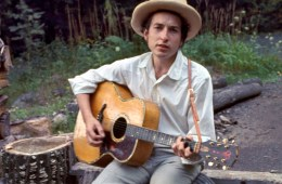 Bob Dylan The Basement Tapes Raw