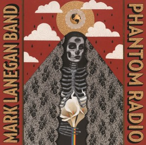 Mark Lanegan Band Phantom Radio Cover