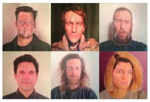 Modest Mouse Press photo