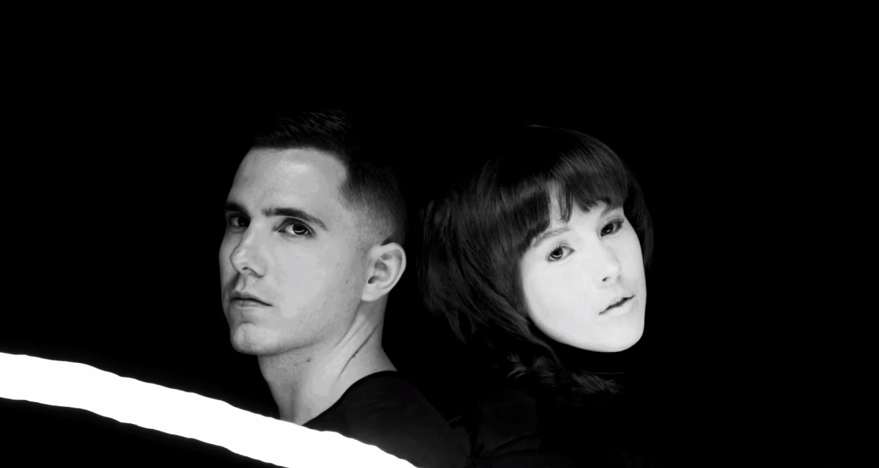 Review Purity Ring  Another Eternity