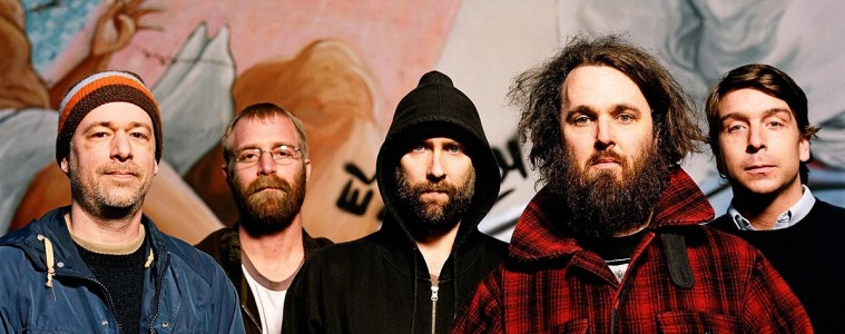 Built to Spill Timeline