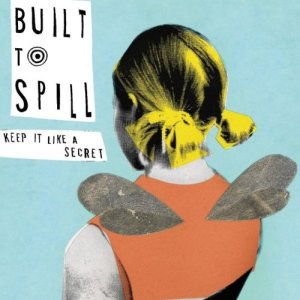 Built to spill timeline