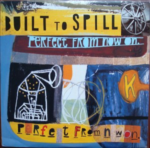 Built to Spill Dsicography