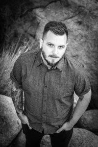Interview with Dustin Kensrue
