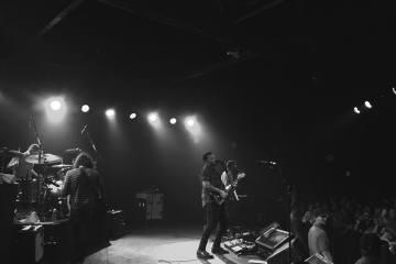 Thrice Live Reunion 1