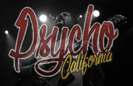 Sleep Psycho California Festival