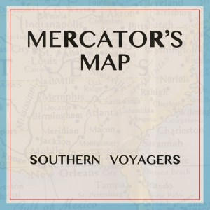 Southern Voyagers Mercator's Map Review